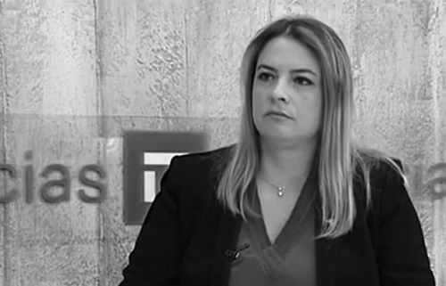 Entrevista realizada por TPA a nuestra Directora, Susana Tena