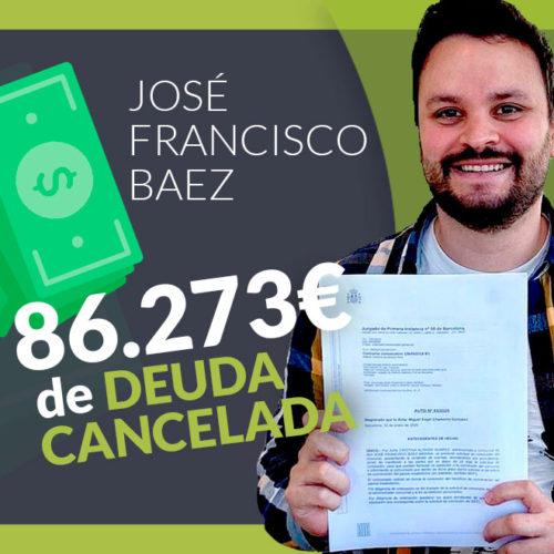 Los abogados de Repara tu Deuda anulan 86.273€ de deuda contraída con 26 entidades bancarias diferentes