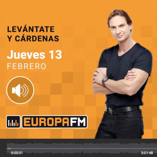 """Testimonios de Vicenta y Cristina en """"Levántate y Cárdenas"""" tras cancelar sus deudas"""