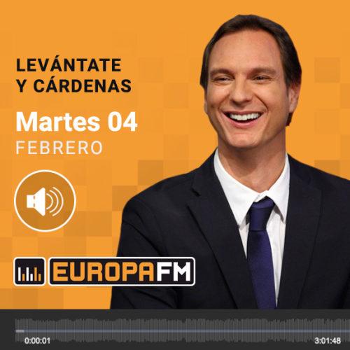 """Testimonio de Pedro José en """"Levántate y Cárdenas"""" tras cancelar sus deudas"""