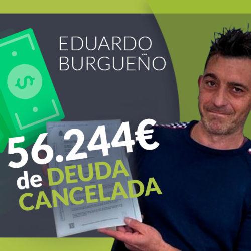 Los abogados de Repara tu Deuda cancelan 56.244€ a un vecino de Sabadell