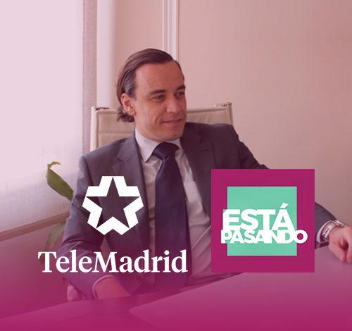 Cristian Vidal, abogado de Repara tu Deuda, resuelve dudas