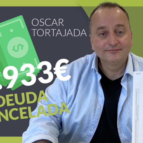 Repara tu Deuda abogados cancela 65.933€ con 16 bancos y hacienda con la Ley de la Segunda Oportunidad