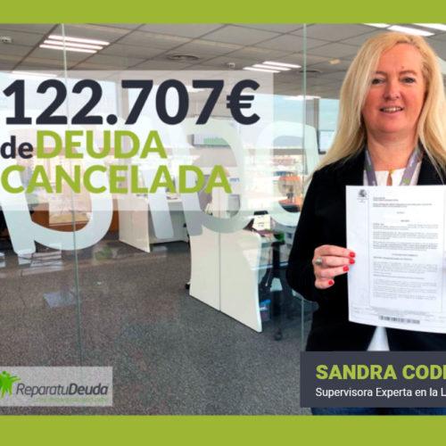 Los abogados de Repara tu Deuda cancelan 122.707€ de deuda en Mallorca
