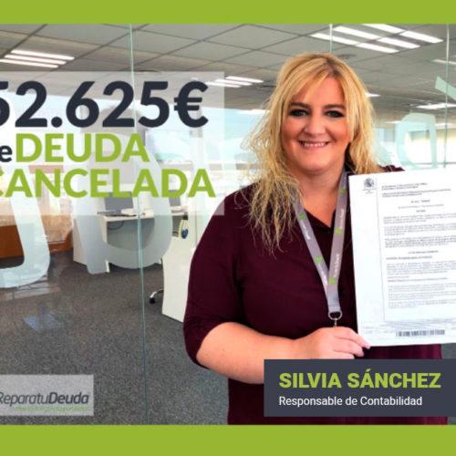 La Ley de la Segunda Oportunidad permite cancelar 52.625€ a un vecino de Barcelona