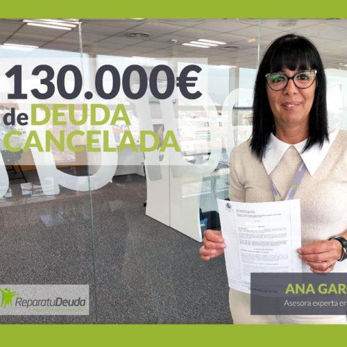 Repara tu Deuda cancela 130.000€ con 35 bancos a un Manresano con la ley de la segunda oportunidad