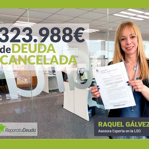 Repara tu Deuda cancela la primera deuda en Murcia gracias a la Ley de la Segunda Oportunidad