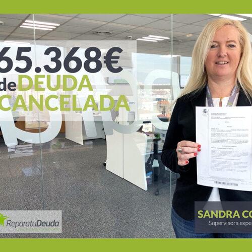 La Ley de la Segunda Oportunidad libera a un vecino de Tarragona de una deuda de 65.368€