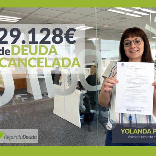 Repara tu Deuda cancela 29.128€ en Barcelona gracias a la Ley de la Segunda Oportunidad