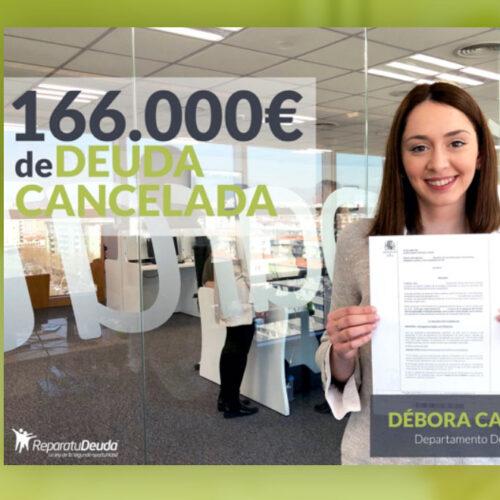La Ley de la Segunda Oportunidad cancela una deuda de 166.000€ en Girona
