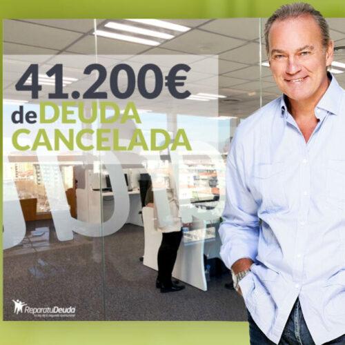 La Ley de la Segunda Oportunidad libera a un vecino de Barcelona de una deuda de 41.200€
