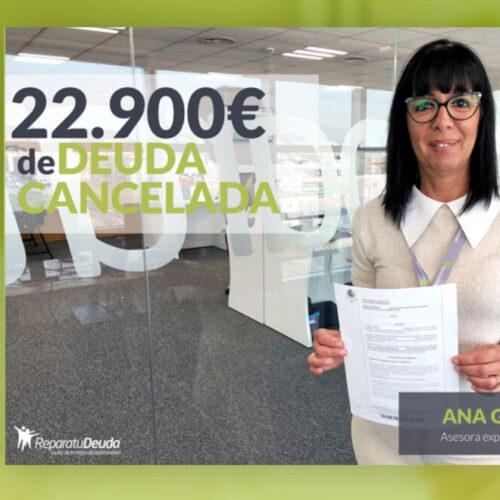 La Ley de la Segunda Oportunidad libera a un vecino de Albacete (Castilla-La Mancha) de su deuda de 22.900€