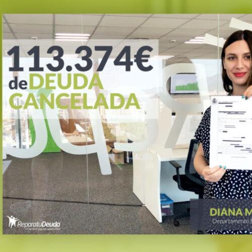 Repara tu Deuda Abogados cancela una deuda de 148.899€ en Santander (Cantabria) gracias a la Ley de la Segunda Oportunidad