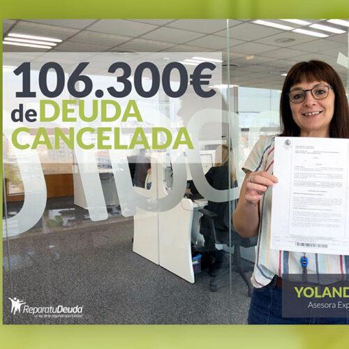 Repara tu Deuda abogados cancela 106.300 € a un vecino de Badajoz con la Ley de la Segunda Oportunidad