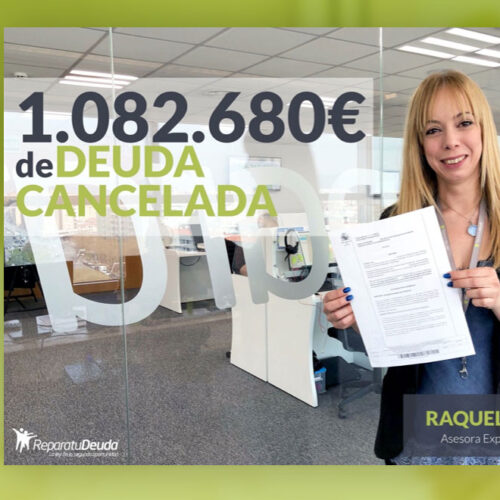 Repara tu Deuda cancela una deuda de 1.082.680 € en Igualada (La Anoia), con la Ley de Segunda Oportunidad