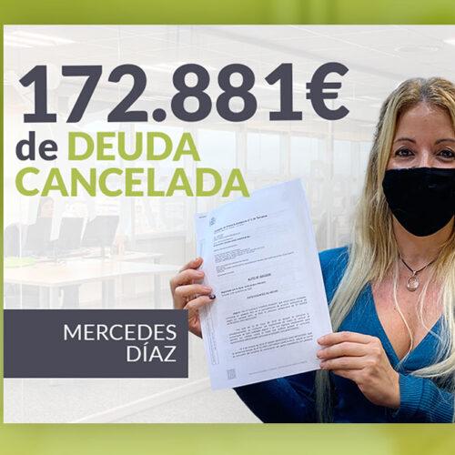 Repara tu deuda Abogados cancela 172.881 € en Terrassa, con la Ley de la Segunda oportunidad
