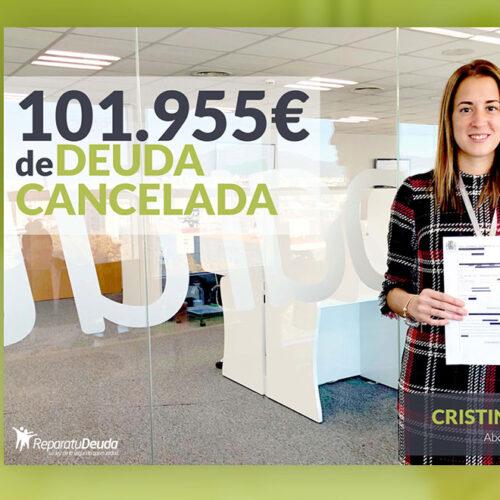 Repara tu Deuda cancela 101.955 € en Santa Cruz de Tenerife (canarias) con la Ley de Segunda Oportunidad