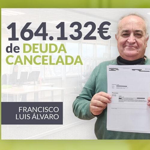 Repara tu Deuda Abogados cancela 164.132 € en Jaén con la Ley de Segunda Oportunidad
