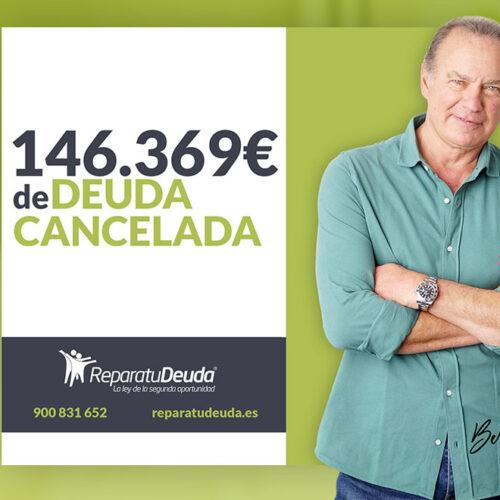 Repara tu Deuda Abogados cancela 146.369 € en Llucmajor (Baleares) con la Ley de la Segunda Oportunidad