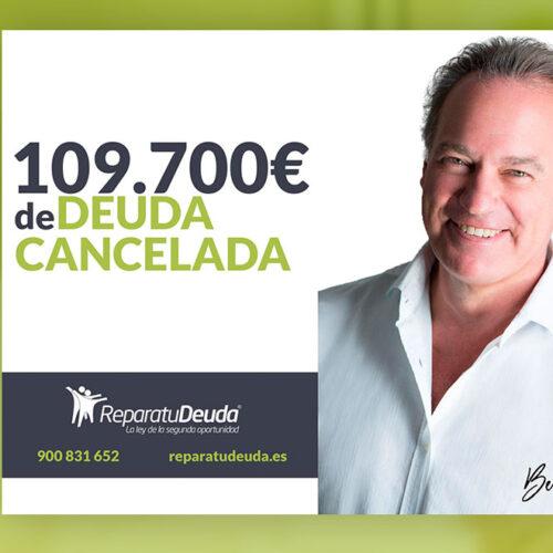 Repara tu Deuda Abogados cancela 109.700 € con deuda pública en Palma de Mallorca (Baleares) con la Ley de la Segunda Oportunidad