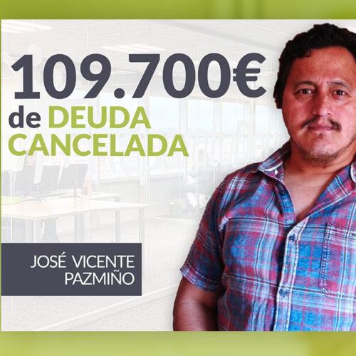 Repara tu Deuda Abogados cancela 109.700 € en Palma de Mallorca (Baleares) con la Ley de la Segunda Oportunidad