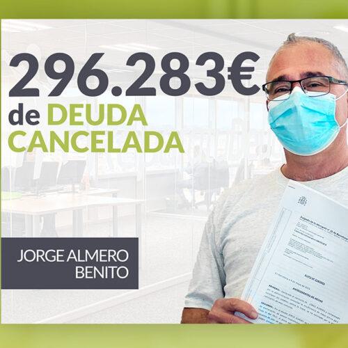 Repara tu Deuda cancela 296.283 € con deuda pública en Mollet del Vallès (Barcelona) con la Ley de la Segunda Oportunidad