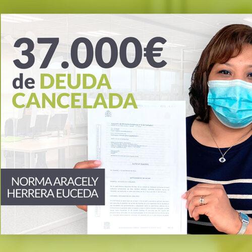 Repara tu Deuda Abogados cancela 37.000 € en Sabadell (Barcelona) con la Ley de Segunda Oportunidad